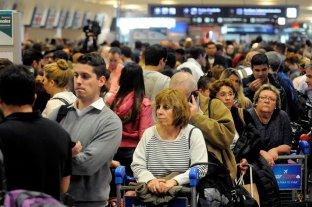 Gremios de pilotos confirman paro para el fin de semana si no hay acuerdo por los salarios