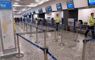 Aerolíneas Argentinas pedirá conciliación obligatoria para evitar el próximo paro de pilotos