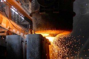 Debido a la crisis este año cerraron 27  empresas metalúrgicas en la provincia de Santa Fe