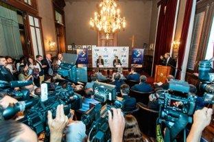 Se conocieron los periodistas que moderarán los debates presidenciales