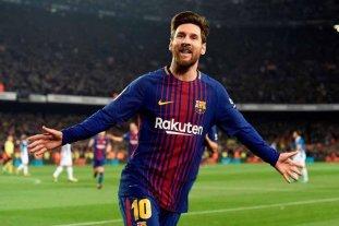 Mejoró la lesión de Messi: está en la lista de convocados