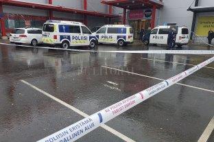 Un muerto y diez heridos en un ataque en una escuela profesional en Finlandia