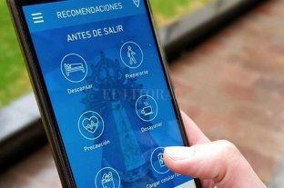 La peregrinación a Luján tendrá su propia App