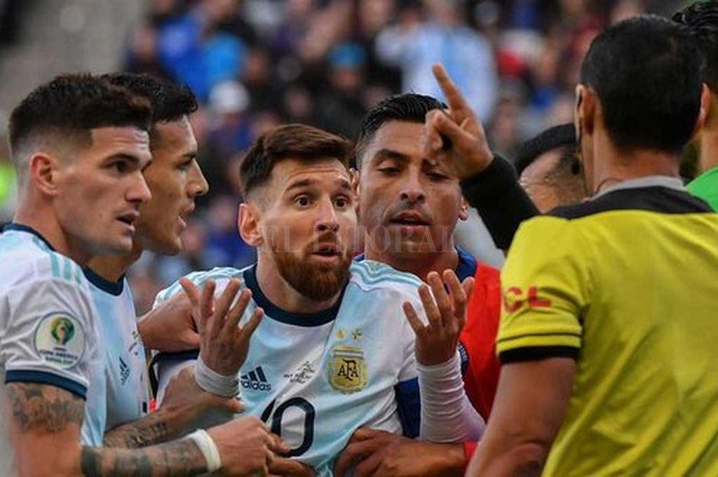 ¡Lo llora Argentina! CONMEBOL tomó drástica decisión sobre Lionel Messi