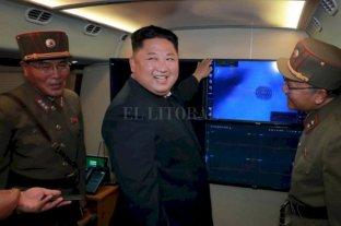 Corea del Norte disparó varios proyectiles a zonas japonesas