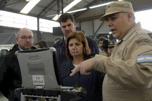 """""""Rafaela representa lo que queremos para la Argentina"""""""