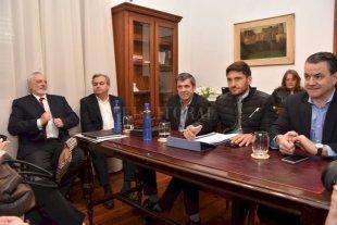 Pullaro expuso en Diputados  y volvió a objetar a la justicia