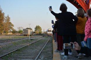 Unidos por el tren