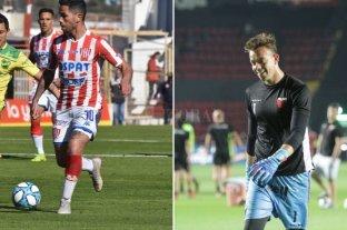 Carabajal y Burian participarán de la conferencia de Superliga