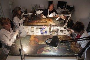 Museos provinciales: lugares de formación en la conservación y restauración del patrimonio