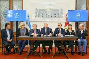 La provincia adhirió a la ley nacional de Emergencia Alimentaria
