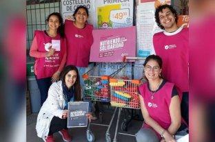 El Banco de Alimentos reunió 4.520 kilos de comida en su colecta anual