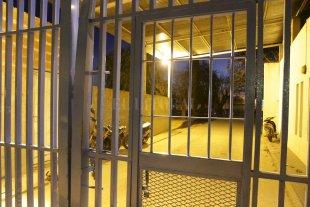 El Congreso dispuso que comiencen a regir límites a la prisión preventiva - Imagen ilustrativa. -