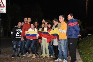Se suspendió el primer encuentro de venezolanos del litoral, por la gran demanda de inscripción
