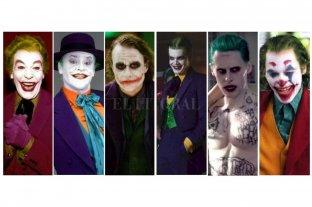 Encuesta: ¿quién es el mejor Joker / Guasón?
