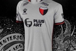 Nueva camiseta de Colón: edición limitada