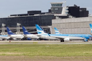 Pilotos firman acuerdo salarial y habrá normalidad en los vuelos