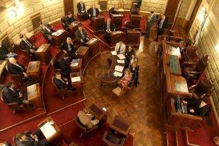 La ley que piden los intendentes vuelve a comisiones del Senado