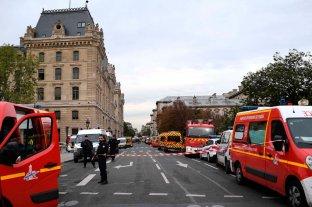 Francia: El atacante del cuchillo sufría alucinaciones