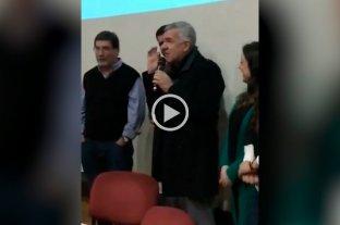 Dady Brieva rompió el silencio en apoyo a Alberto Fernández