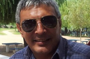 El bolso del ex comisario Valdés tenía rastros de metanfetaminas y éxtasis