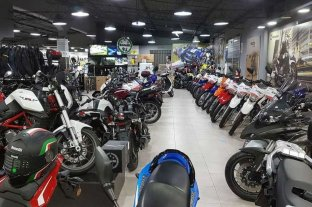 Extienden hasta fin de octubre las facilidades para comprar motos