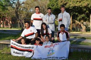 Club Sunchales festejó su cumpleaños con la esperada creación de su Mutual