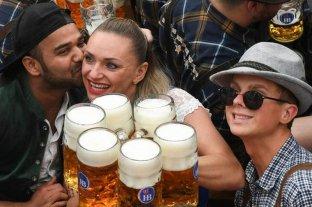 Alemania: el lado oscuro del Oktoberfest