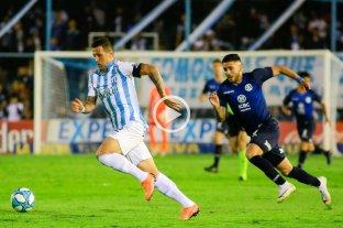 Talleres cayó ante Atlético Tucumán y no pudo alcanzar la punta