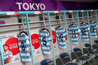 En vivo: Los Pumas juegan sus últimas chances ante Inglaterra