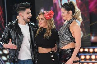 Showmatch: La Chipi y Jorgito Moliners, eliminados del Bailando