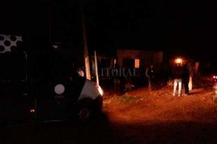 Una pelea de vecinos terminó con un muerto en Sauce Viejo