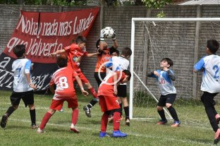 Segunda jornada del Lasallanito