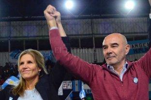Cynthia Hotton le pidió a Macri que prohíba la venta de Misoprostol