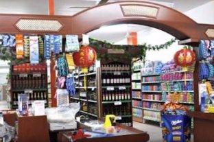 Tres detenidos por extorsionar a supermercadistas