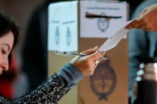 Salta elige en las PASO sus candidatos a gobernador