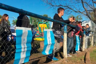 Tercera y última jornada del torneo de fútbol Lasallanito
