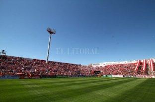 Unión - Colón: se juega un nuevo clásico santafesino