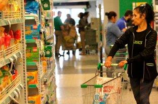 En septiembre, las ventas minoristas cayeron un 14.5 % interanual