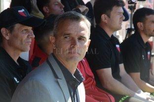 """Lavallén: """"Con una final por delante este resultado no puede dejar secuelas"""""""