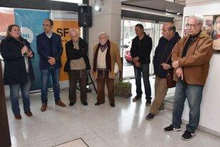 Rindieron homenaje a Juan José Saer