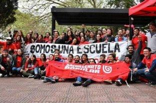 La Vuelta del Paraguayo tiene su escuela