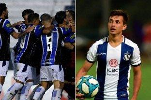 Talleres y Almagro se enfrentan este lunes por Copa Argentina