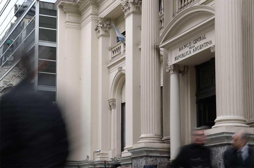 Dólar hoy: el Banco Central sale de entrada a poner un techo