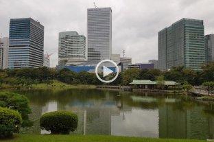 Diario de viaje: Tokio nos sigue sorprendiendo