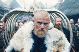 Vikingos: trailer de la temporada final