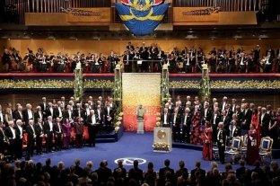 El Nobel de Literatura vuelve renovado y con dos premios que se entregan juntos
