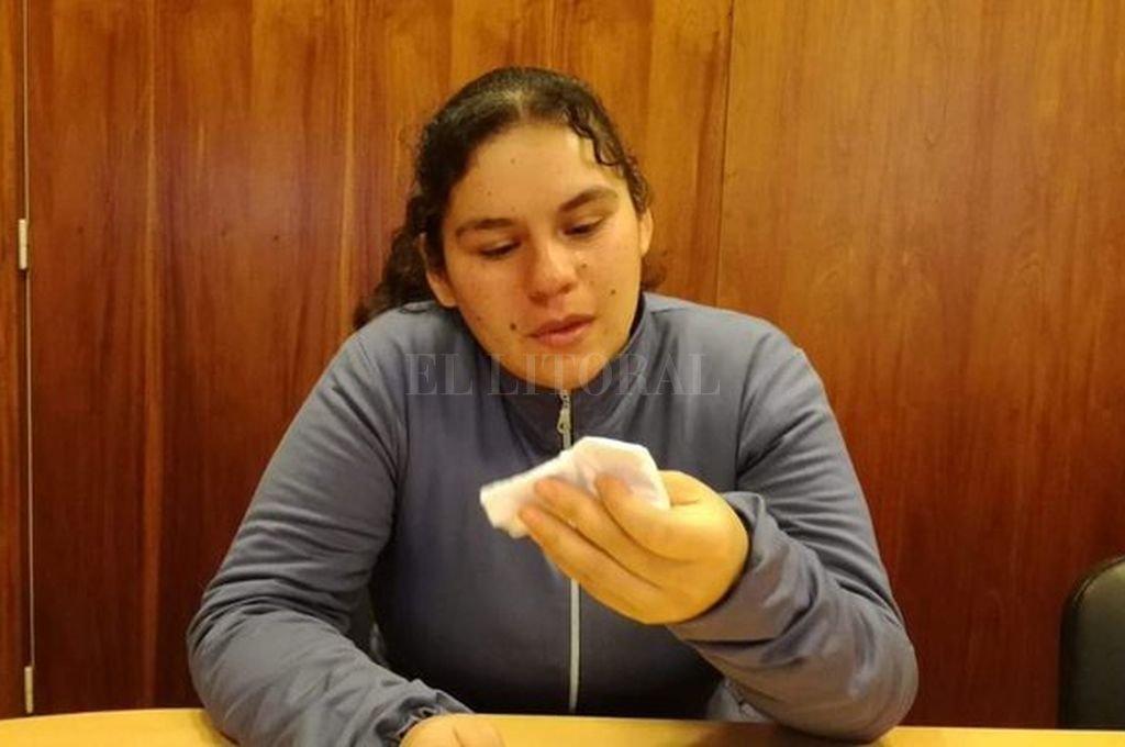 Operativo para encontrar a la prófuga Janet Neira en Neuquén