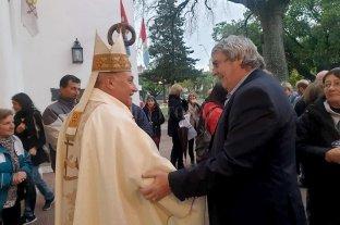 El Colegio de Técnicos realizará para los Franciscanos distintas actividades profesionales