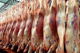 Estados Unidos habilitó cinco nuevos frigoríficos argentinos para exportar carne vacuna